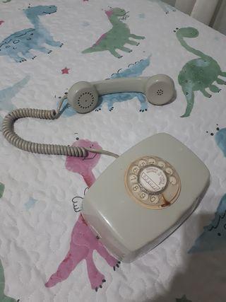 Télefono antiguo