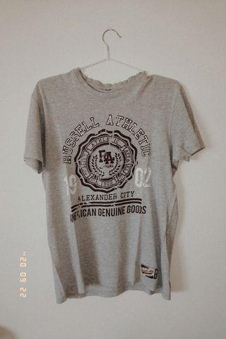 Camiseta Russel Athletic