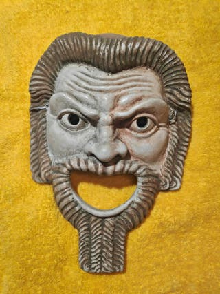 Mascara griega