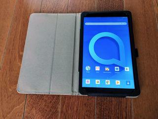 Tablet Alcatel 1T 10 pulgadas como nueva