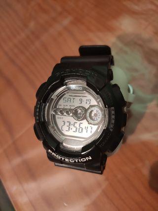 Casio G-shock 3263