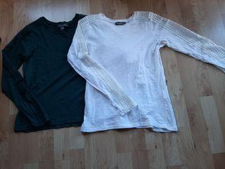 Pack Camisetas Entretiempo Nuevas