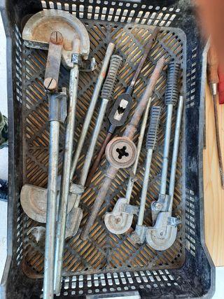 herramientas