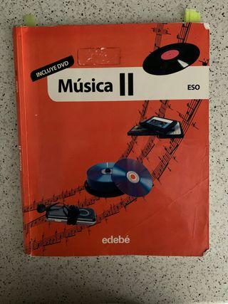 Libro de Música II