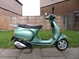 despiese Vespa piaggio et 125cc