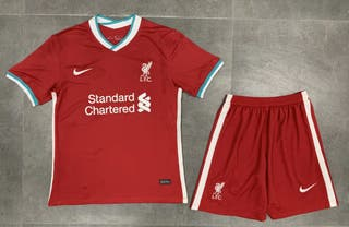 Liverpool FC 2020-21 Home shirt . S - XXXXL