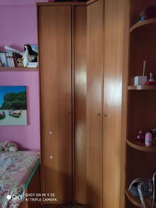 Vendo habitación juvenil/infantil