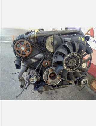 despiece motor volkswagen passat 2.5 150cv