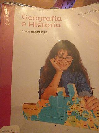3 de Geografia histtoria
