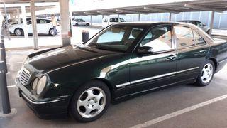 Mercedes-Benz Clase E 320 - 2000