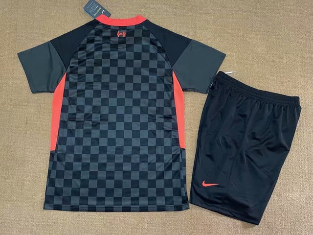 Liverpool FC 2020-21 Football shirt .