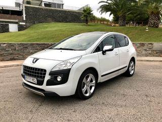 Peugeot 3008 2.0 HDI 150cv 2011