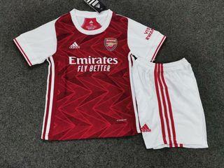 Arsenal 2020-21 Home shirt . S - XXL