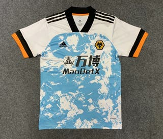 Wolves 2020-21 Away shirt . Small to XXL