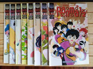 Ranma 1/2 (Rumiko Takahashi)