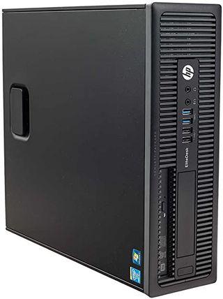 Hp ProDesk 600 INTEL PENTIUM G3240/4GB Ram/HDD 500