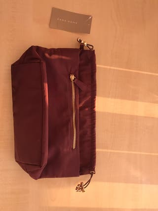 Guarda bolsos Zara