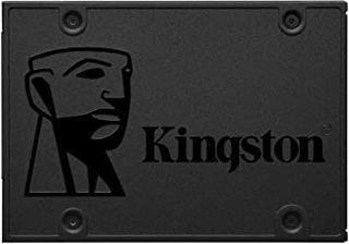 Disco duro Kingston SSD 240 Gb (Nuevo)