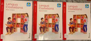 Libros texto 6 primaria .
