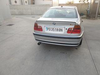 BMW E46 SERIE 3