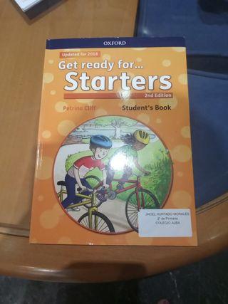libro inglés 2 de primaria