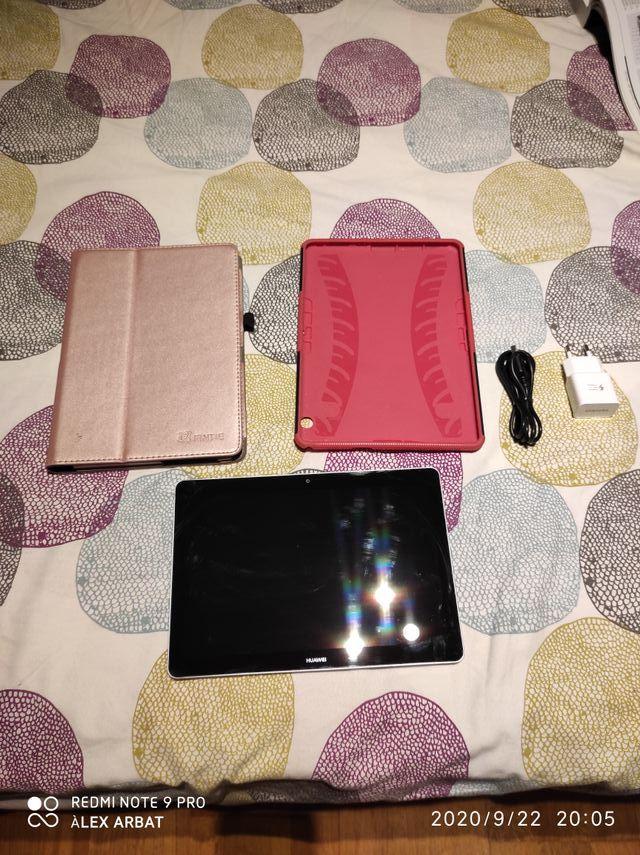Tablet Huawei Mediapad T3 10'
