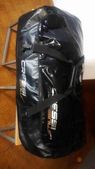 En venta mochila Cressi Gorilla HD 135L