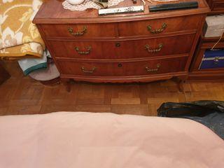 comoda habitacion