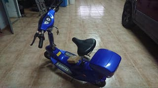 Patinete Scooter eléctrico