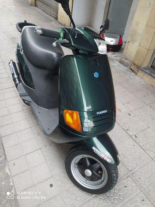 Piaggio skipper 125cc 2t