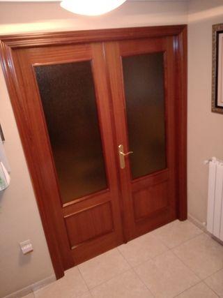 venta puertas sapelly