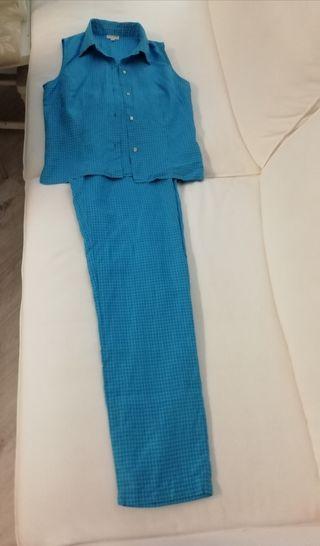 conjunto pantalón verano