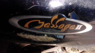 Se vende moto Daelim 50cc