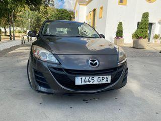 Mazda 3 1.6crtd 109cv diesel modelo nuevo