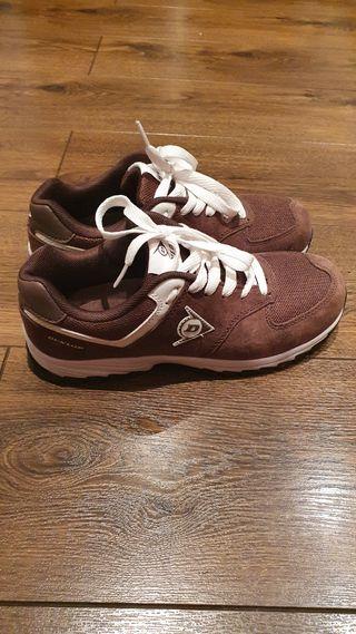 Zapatillas de seguridad Dunlop