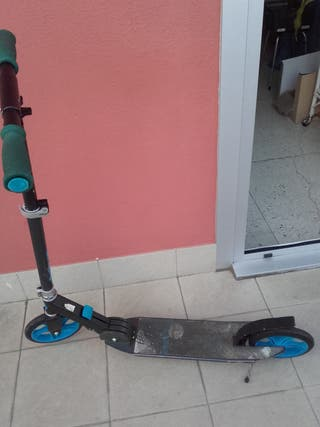 Patinete adulto Cityo Man