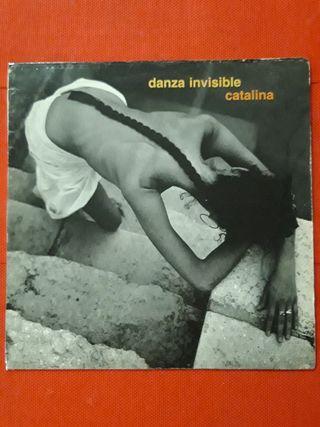 Danza Invisible LP