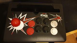 iCade core mando arcade tablet