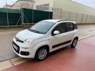 Fiat Panda 1.3 diesel