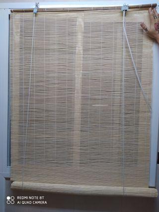 estor bambu nuevo