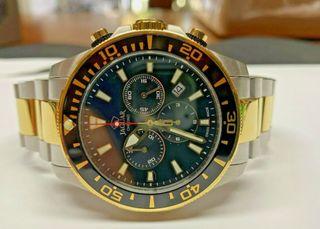 reloj Jaguar j862