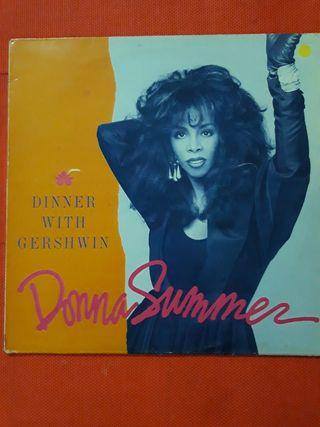 Donna Summer Maxi-Single