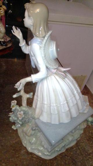 Figura de Lladró 25cm de altura