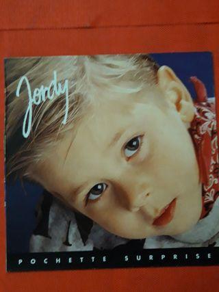 Jordy LP