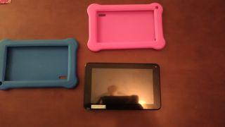 Tablet 7 pulgadas ideal para niños
