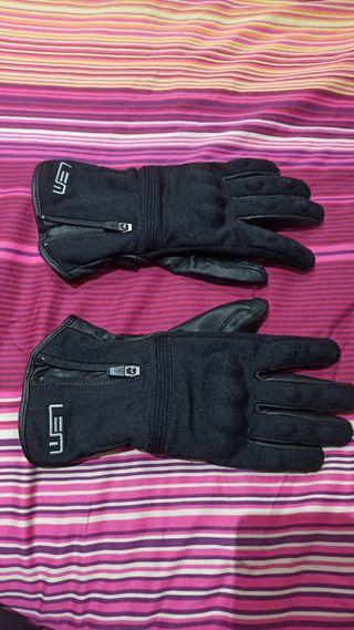 Vendo guantes de moto