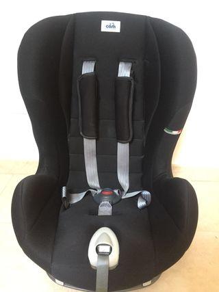 Silla infantil para coche Grupo 1