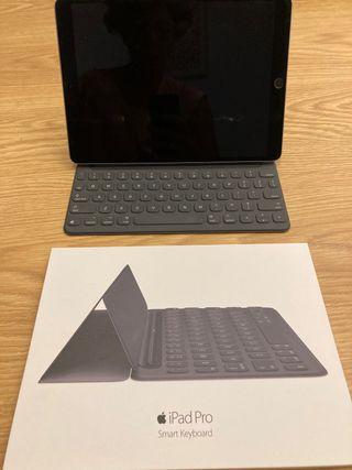 Funda iPad Pro 9.7 Smart Keyboard apple