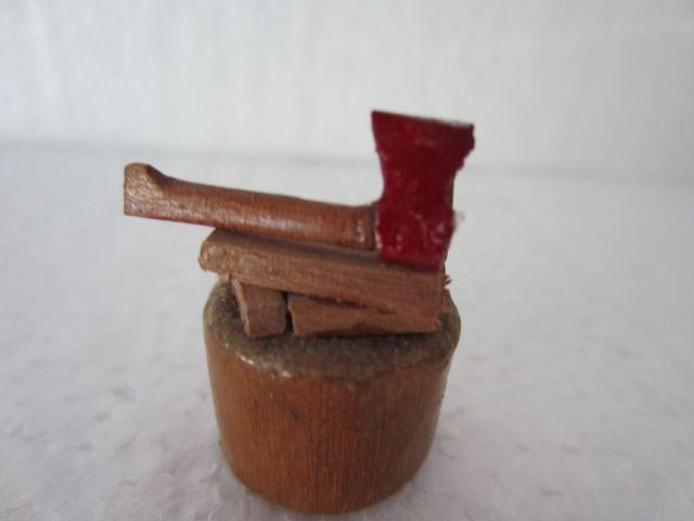 Casas de muñecas mobiliario miniatura accesorios