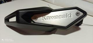 Protectores originales motor Kawasaki z900